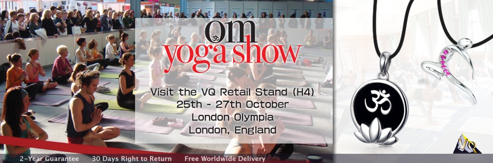 The Yoga Show 2013